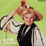 Lucretia Ciobanu – Music Artist