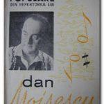 Repertoriul lui Dan Moisescu