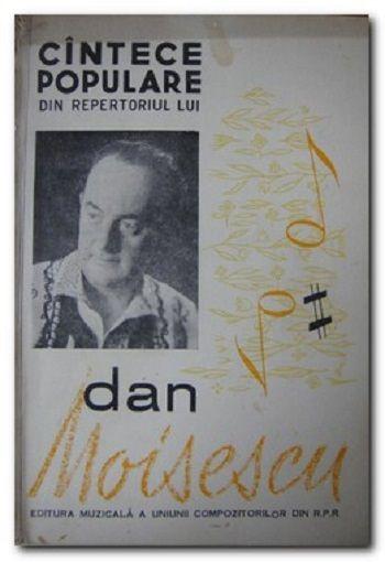 Dan Moisescu