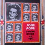 Sofia Popa – Busuioc stropit cu apa