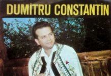 dumitru constantin- music artist