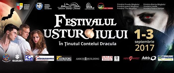 festival usturoiului tinutul dracula