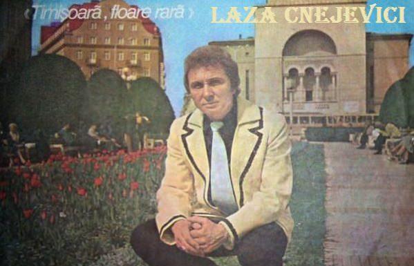 Album Laza Cnejevici