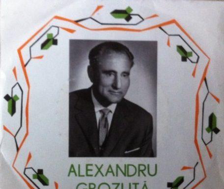 Alexandru Grozuta