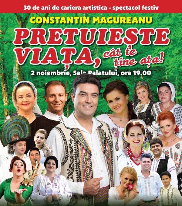 Constantin Magureanu