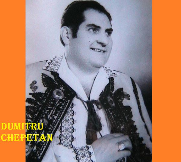 Dumitru Chepetan