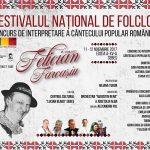 Festivalul Felician Farcasiu 2017