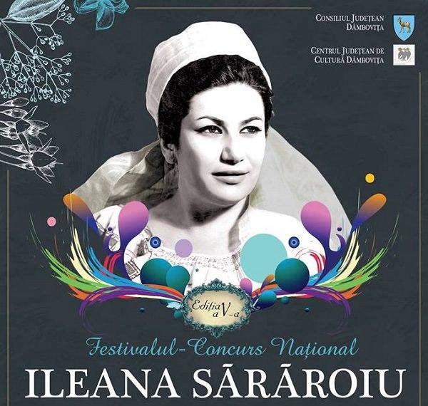 Festivalul Ileana Saranoiu