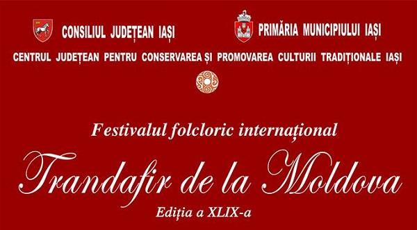 Festivalul Trandafir de la Moldova