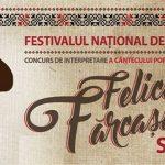 Festivalul de Folclor Felician Farcasiu