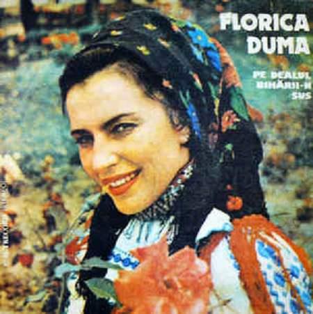 Florica Duma - Bade, Cararile noastre