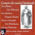 Ion Paturica – Sa-mi canti cobzar batran