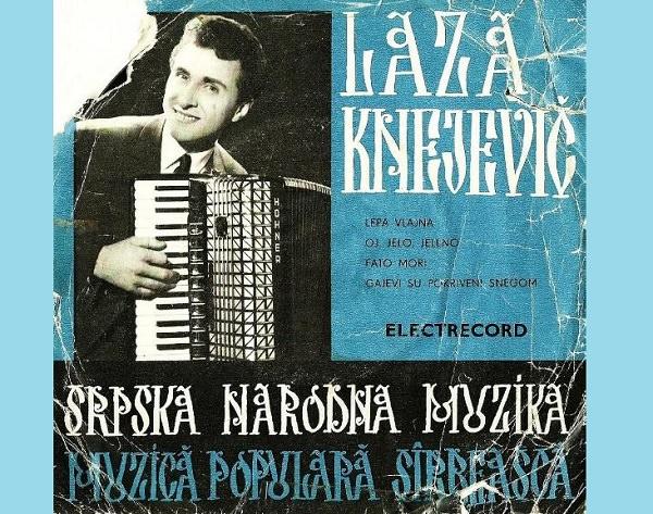 Laza Cnejevici