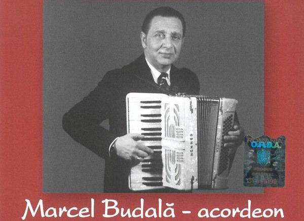 Marcel Budala - Music Artist