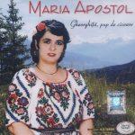 Maria Apostol – Gheorghita pup de cicoare