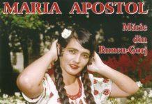 Maria Apostol - Marie din Runcu Gorj