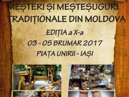 Mesteri si Mestesuguri Traditionale din Moldova