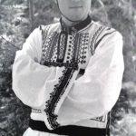 Vasile Contiu Music Artist