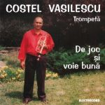 Costel Vasilescu – De joc si voie buna