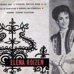 Elena Roizen – Hai, Dunarea Mea