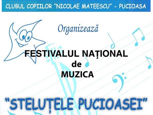 Festivalul Stelele Pucioasei - 2017