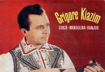 Grigore Kiazim