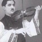 Ion Matache – Violonist