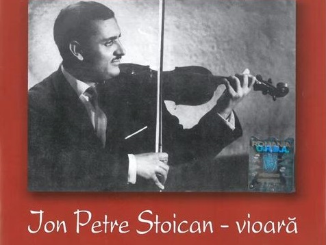 Ion Petre Stoican