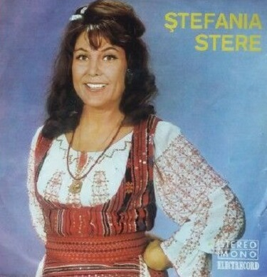 Stefania Stere - Music Artist