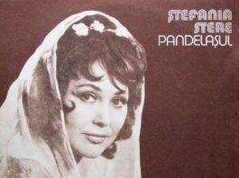 Stefania Stere - Pandelasul