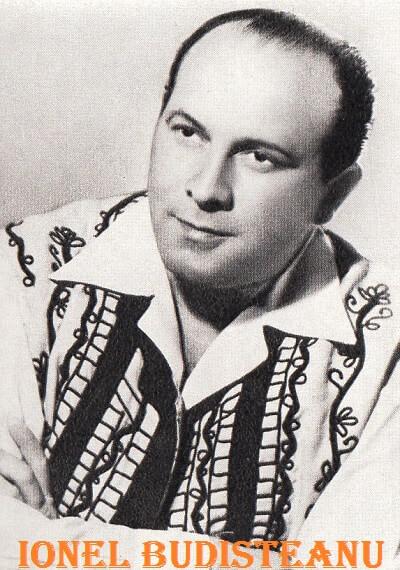 Dirijor Ionel Budisteanu