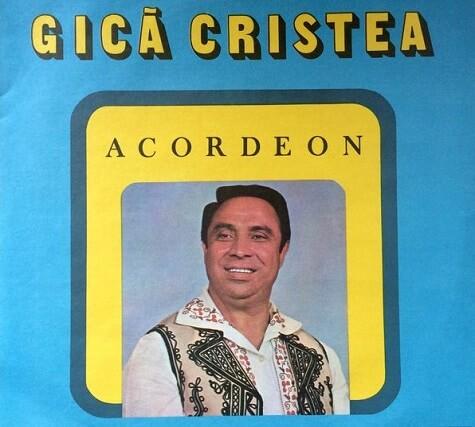 Gica Cristea Acordeon
