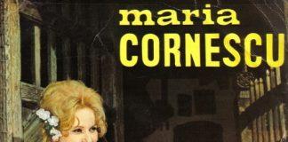 Maria Cornescu - Costum popular