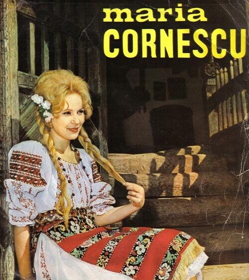 Maria Cornescu - Cine m'aude cantand