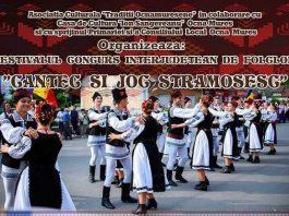 Cantec si joc Stramosesc - editia a II-a