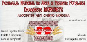 Festivalul de Traditii Populare Dragobete - Moromete