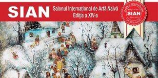 Salonul International de Arta Naiva