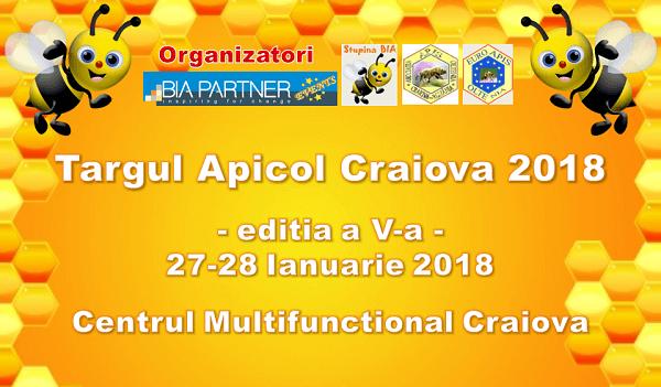 Targ Apicol 2018