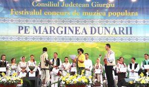 Festivalul - Pe marginea Dunarii - Giurgiu 2018