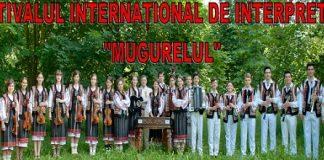 "Festivalul International ""Mugurelul"" 2018"