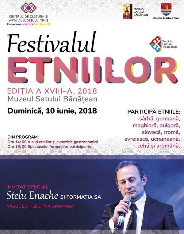 Festivalul Etniilor 2018