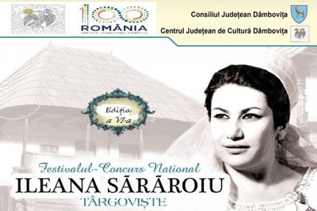 Festivalul Ileana Sararoiu - editia a VI-a