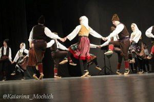 Festivalul Ceahlaul - Maksim Markoivic 2, Serbia