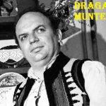 Dragan Muntean – Music Artist