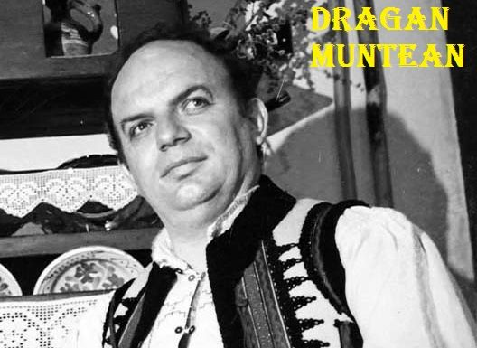 Dragan Muntean - Music Artist