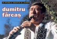 Dumitru Farcas -taragot