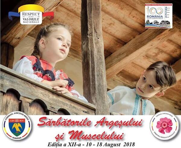 """Festivalul International de Folclor """"Carpati"""""""