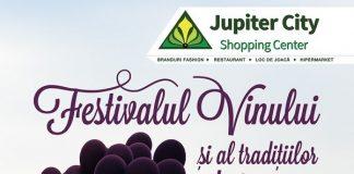 Festivalul Vinului si al Traditiilor de Toamna, editia XI-a