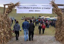 "Festivalul ""Tara Oltului in produse si traditii"" 2018"