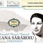 Festivalul Ileana Sararoiu 2018